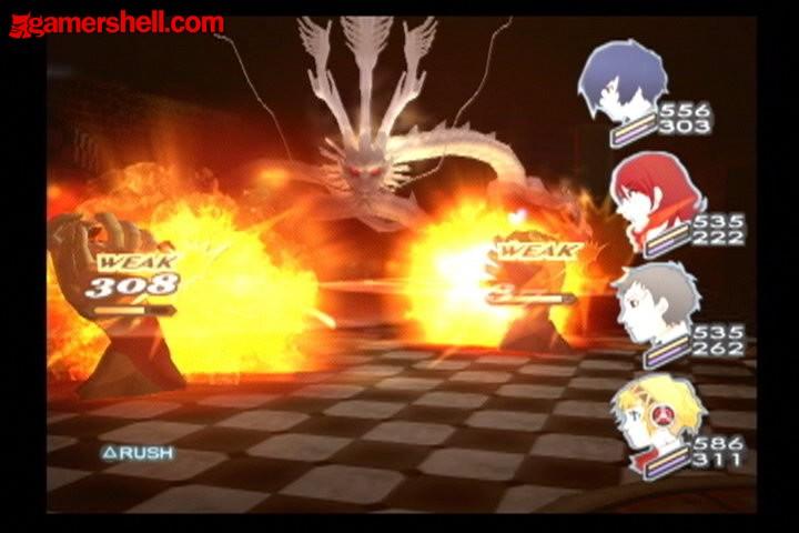 Persona 3 English | (=ω= )キョンのアニメとゲームブログ